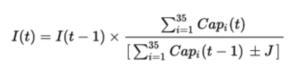 Formula Ibex