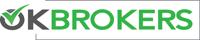 OKBrokers Logo