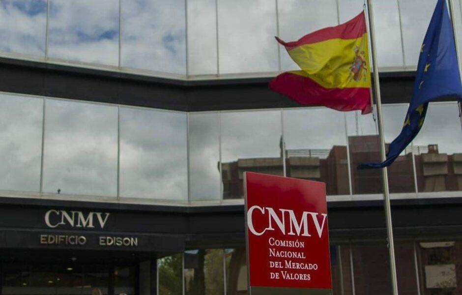 broker CNMV