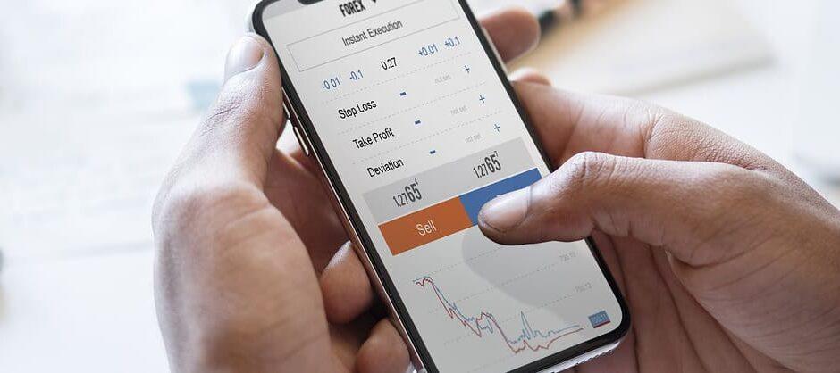 cos e il trading online
